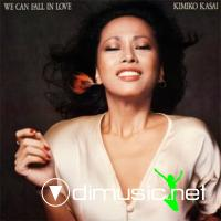 Kimiko Kasai - We Can Fall In Love  1976