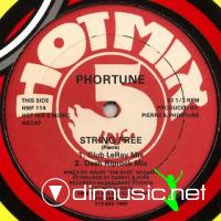 Phortune - String Free & Can You Feel The Bass [12'' Vinyl 1988]