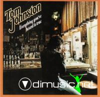 Tom Johnston - Everything