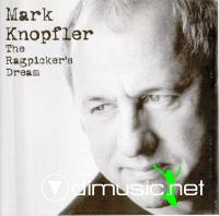 MARK KNOPFLER - The Ragpicker's Dream (2002)