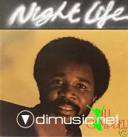 BILL CAMPBELL - night life - 1982