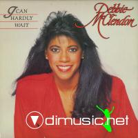 Debbie Mcclendon - 1985 - I Can Hardly Wait