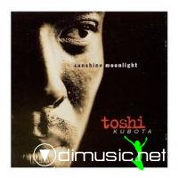 Toshi Kubota - Sunshine, Moonlight (1995)