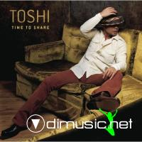 "Toshi ??"" Time To Share (2004)"