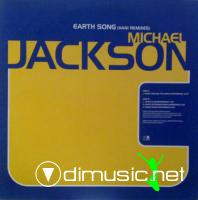 Michael Jackson - Earth Song (Hani Remixes)