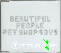 Pet Shop Boys - Beautiful People  (2009)