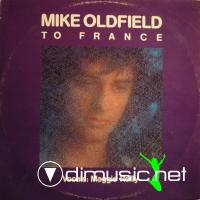 Mike Oldfield - To France (1997 Remixes)