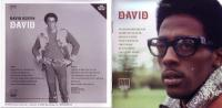 David Ruffin (1968) - David - The Unreleased Album