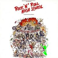 Rock 'N' Roll High School OST (1979)