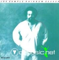 Joe Sample - Rainbow Seeker (Vinyl, LP, Album) (1978)
