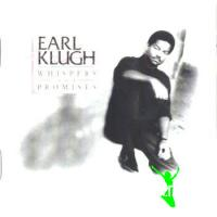 Earl Klugh - Whispers And Promises (1989)