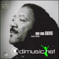 Boo Boo Davis-Can Man (2002)