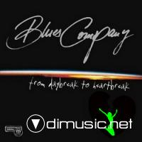 Blues Company-From Daybreak to Heartbreak (Limited Edition) (2003)