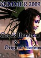 VA-Greek Remixes & Original Versions (Summer 2009) - 3CD's