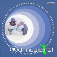 VA - All Night Funk Party Volume One