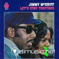 Jimmy McGriff - Let's Stay Together 1972