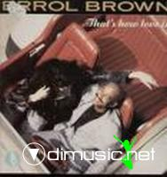 Errol Brown - That's How Love Is (Vinyl, LP, Album)