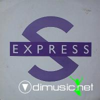 S-Express - Theme From S-Express CD Single (FLAC)