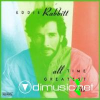 Eddie Rabbit -Greatest Hits