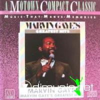 Marvin Gaye - Greatest Hits (2008)