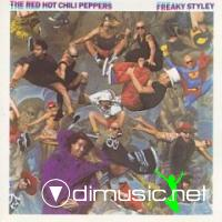 Red Hot Chili Pepers - Freaky Styley (1985)