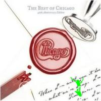 Chicago - The Best Of Chicago (40th Anniversary Limited Edition)