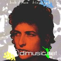 Cover Album of Bob Dylan - Biography