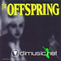 The Offspring - Offspring (1989)