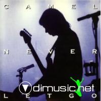 Camel - Never Let Go (1993)