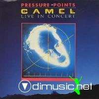 Camel - Pressure Points (1984) Live In Concert