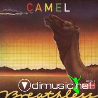 Camel - Breathless(1978)