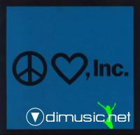 Information Society - Peace & Love, Inc.