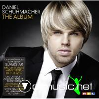 Daniel Schuhmacher - The Album (2009)