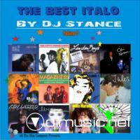 The Best Italo By DJ Stance Vol. 1 - Vol. 36