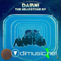 Damn Right! - The headstone  ep