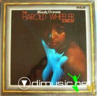 The Harold Wheeler - Consort