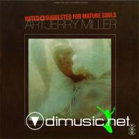 "Art Jerry Miller - Rated X ??"" Suggested for Mature Souls 1969"