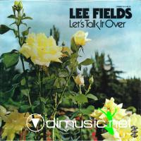 Lee Fields  - Let??™s Talk It Over from 1979.