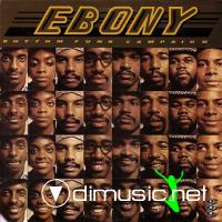 Ebony Rhythm - Funk Campaign from 1973