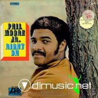 Phil Moore Jr.* - Right On