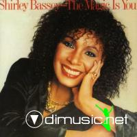 SHIRLEY BASSEY - The magic is you  1978