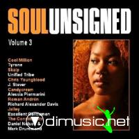 VA - Soul Unsigned Vol. 3 (2009)