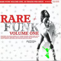 VA - Rare Funk Volume One (2005)