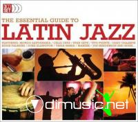 VA - The Essential Guide To Latin Jazz (2008)