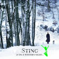 Sting - If On A Winter's Night...(2009)