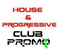 Club Promo - House & Progressive (08.10.09)