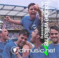 Robbie Williams - Sing When You´re Winning