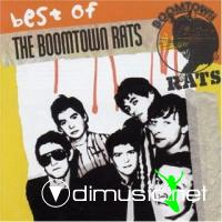 The Boomtown Rats - the Best Of