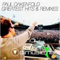 Paul Oakenfold - Greatest Hits & Remixes