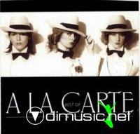 A La Carte - Best Of (1999)